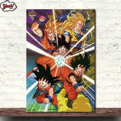 CHAPA DRAGON BALL CODIGO #23