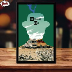 CHAPA BREAKING BAD CODIGO #28