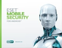 ESET Mobile Security para Android - 6 meses na internet