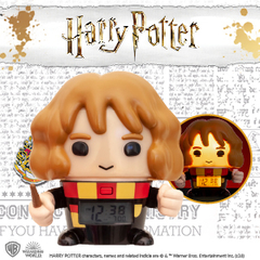 Reloj Alarma Harry Potter: Hermione en internet
