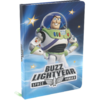 Libreta Premium A5 Toy Story: Buzz Box