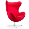 Sillon Egg Chair Replica (PREVENTA)