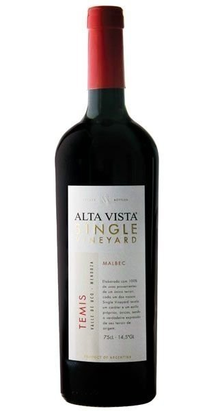 Altavista Single Vineyard Temis Malbec 2011