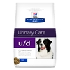 HILL'S u/d presciption DIET Non-struvite Urinary 8,5 LB, tract health - comprar online