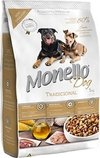 MONELLO PREMIUM DOG Tradicional 8 kilos