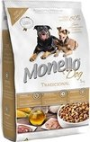MONELLO PREMIUM DOG Tradicional 15 kilos