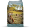Taste of the wild  Appalachian Valley Small Breed Canine Recipe x 6,3 kilos