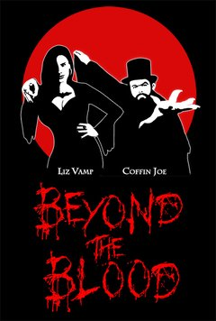 "Postal ""Beyond the Blood"""