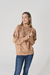 SWEATER LIRIO CAMEL