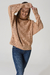 SWEATER LIRIO CAMEL en internet