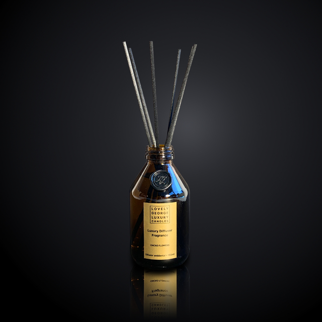 LUXURY HOME DIFFUSER GOLD en internet