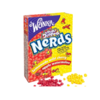 Nerds manzana/limonada 46gr