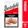 CHESTERFIELD RED BOX 11