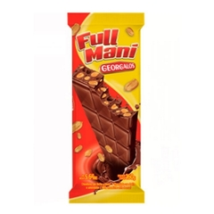 Chocolate Georgalos Full Mani x 160gr