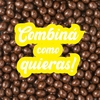 Combiná Chocolates x 500g