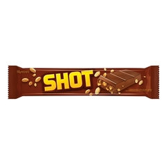 Chocolate Shot x 90gr