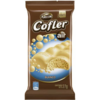 Chocolate Cofler Aireado Blanco x 27gr