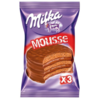 Alfajor Triple Milka Mousse 55gr