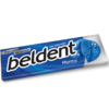 Chicles Beldent Mentol
