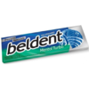 Chicles Beldent Mentol Turbo