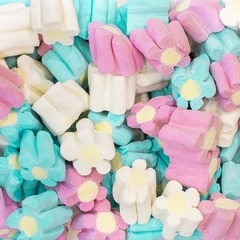 Marshmallows Flor