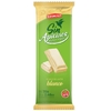 CHOCOLATE BLANCO SIN AZUCAR X 70 GR GEORGALOS