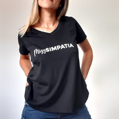 Remera Miss Simpatia en internet