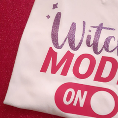 Remera Witch color - JARANA Accesorios Textiles