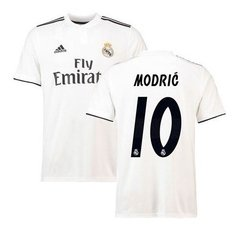 Kit para niño del Real Madrid titular