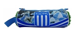 Cartuchera tipo tubo de Racing Club en internet