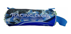 Cartuchera tipo tubo de Racing Club - comprar online
