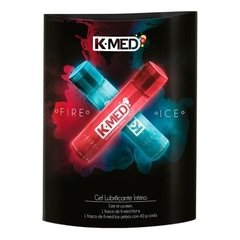 K-med  Fire and Ice - Lubrificante