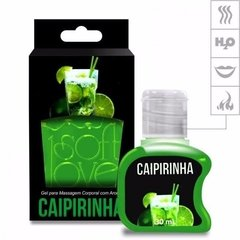 Gel Caipirinha Hot - 30ML