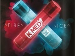 K-med  Fire and Ice - Lubrificante na internet