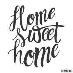 HOME SWEET HOME en internet