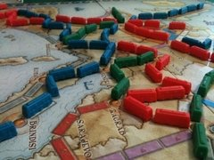 Ticket to Ride: Europa na internet