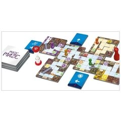 Magic Maze - comprar online