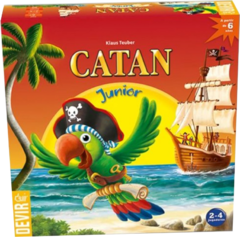 Catan Júnior