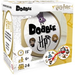 Dobble Harry Potter - comprar online