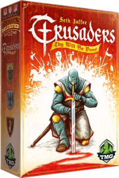 Crusaders: Thy Will Be Done - Deluxe