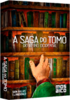 A Saga do Tomo - Expansão Reino Ocidental