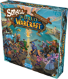 Small World of Warcraft + Par de Dados Promo