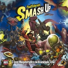 Smash Up - comprar online