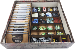 Organizador para This War Of Mine