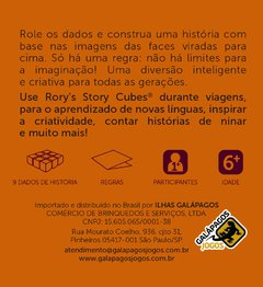 Rory Story Cubes - comprar online