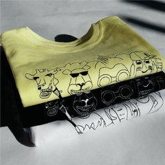 REMERA ANIMAL - comprar online