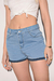 Short de Jean con Dobladillo 5297 ART 170099