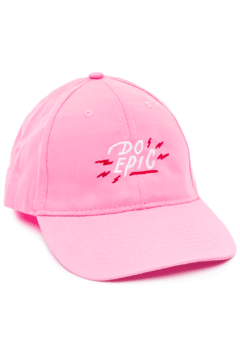 GORRA DAD HAT - DO EPIC - ROSA