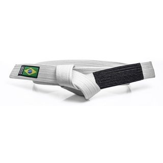 BELTS WHITE BJJ