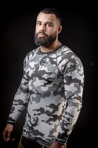 RASH GUARD URBAN